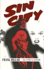 Sin City: Sex, Sprut & Skydere