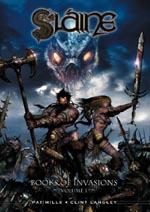 Slaine: Books of Invasions Volume 1