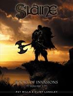 Slaine: Books of Invasions Volume 3
