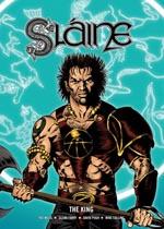 Slaine: The King