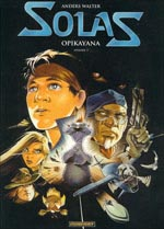 Solas - Episode 1: Opikayana