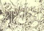Slagmarkens gru