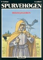Spurvehøgen 4: Heksejægeren