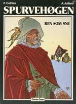 Spurvehøgen 2: Ren som sne