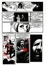 'Shaun of the Dead'-historie fra DVD Promo Poster Prog'en.