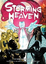Storming Heaven: The Frazer Irving Collection