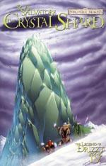 The Legend of Drizzt - Book IV: The Crystal Shard
