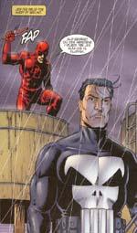 Punisher og Daredevil