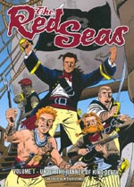 The Red Seas 1: Under the Banner of King Death