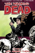 The Walking Dead Volume 12: Life Among Them