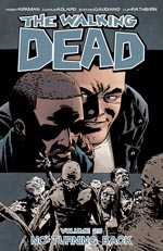 The Walking Dead #25: No Turning Back