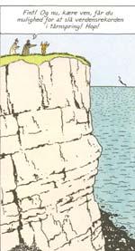 Tintin i problemer