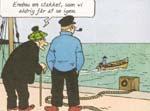 Ildevarslende udsagn fra en gammel skotsk fisker