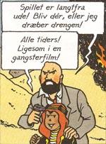 Dr. Müller har overtaget.