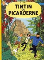 Tintins Oplevelser: Tintin og Picaroerne