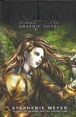 Twilight-sagaen: Twilight - Graphic novel første del