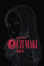 Uzumaki Vol. 1: Spiral into Horror
