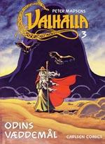 Valhalla 3: Odins Væddemål