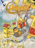 Valhalla 4: Historien om Quark