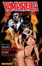 Vampirella Masters Series Volume One