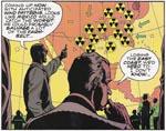 I Watchmens alternative 1985 er Tricky Dick stadig præsident