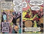 Tegneserien i tegneserien - 'Tales of the Black Freighter'
