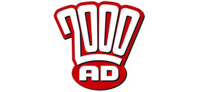 Made in the UK: Introduktion til 2000 AD