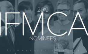 Nomineringer til årets IFMCA-priser afsløret