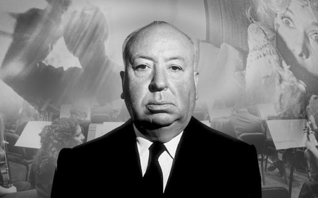 Koncert: En aften med Alfred Hitchcock