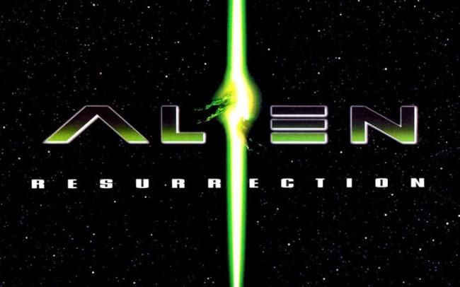 The Making of Alien: Resurrection