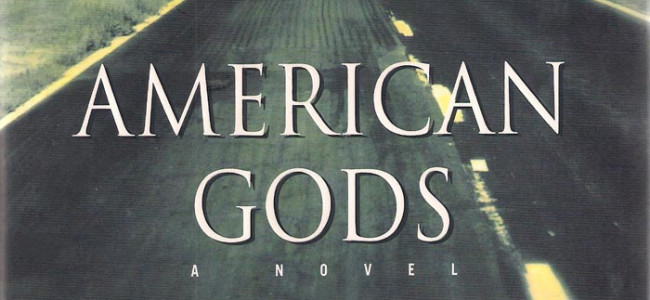 American Gods (Author's Preferred Text)