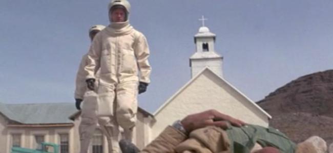 Michael Crichtons The Andromeda Strain får fortsættelse