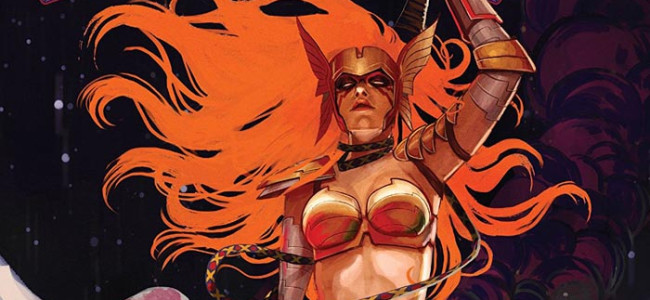 Angela – Asgard's Assassin Vol. 1: Priceless