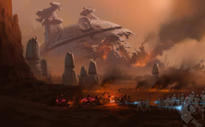 The Art of Star Wars: Episode II – Attack of The Clones