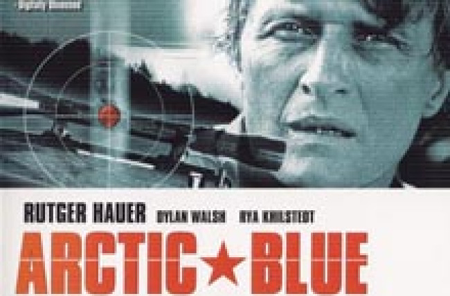 Arctic Blue