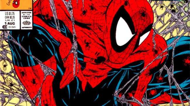 The Art of Todd McFarlane – The Devil's in the Details