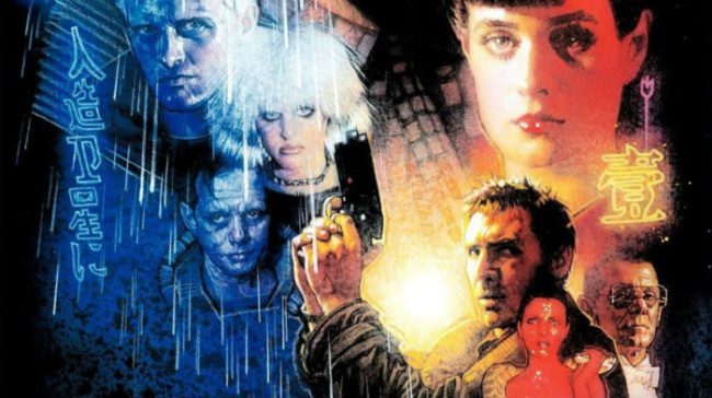 Blade Runner: Versionskontrol