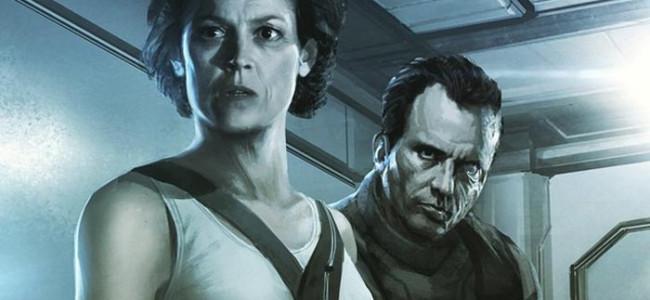 Fox vil have Neill Blomkamps Alien-film