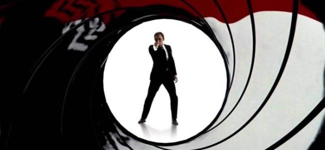 Danny Boyle er topvalg til Bond 25