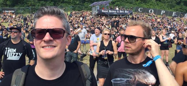 Et hyggeligt torsdagsvisit i helvede – En reportage fra Copenhell