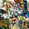En kort gennemgang af DC-universets kontinuitet