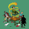 Tintins Oplevelser: De 7 Krystalkugler