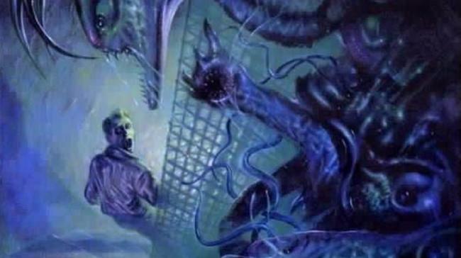 De underjordiske