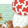 Tintins Oplevelser: Den Mystiske Stjerne