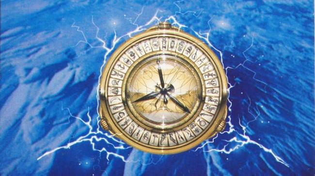 Det gyldne kompas