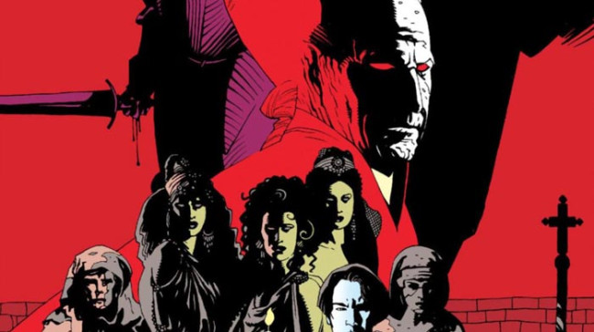 Bram Stoker's Dracula: Graphic Novel