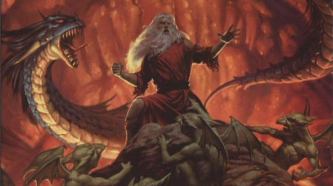 The Elminster Series: Elminster in Hell
