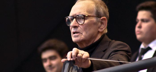 Ennio Morricone 1928-2020