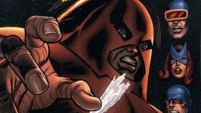 Essential Classic X-Men Vol. 2