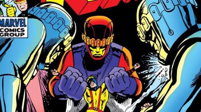 Essential Classic X-Men Volume 3